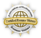 Certified Resume Writer carw_promo Certified Resume Writer