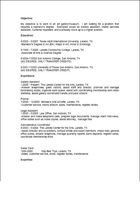 cover letter services